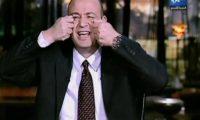 عمرو أديب يوجه سؤال هام ومثير للمرشحين المحتملين للرئاسة« سامي عنان وخالد علي»