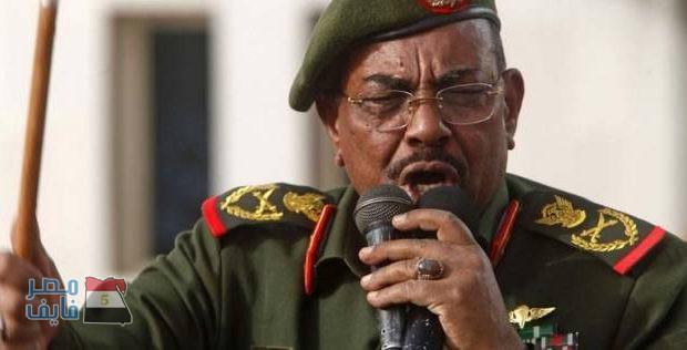 السودان تُعلن الطوارئ على حدودها الشرقية والبشير بالزي العسكري: «مستعدون للشهادة».. وأول رد فعل مصري