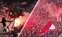 عاجل ورسمي.. اتحاد الكرة يوافق على عودة الجماهير المصرية للملاعب