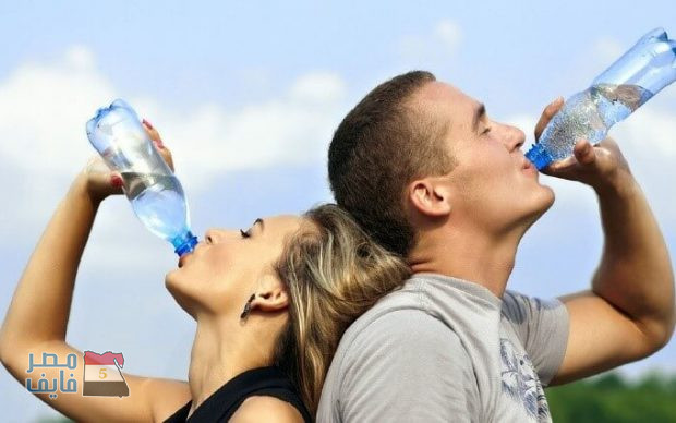 احذر من رجيم الماء قد يصيبك بأزمة قلبية