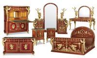 شاهد| «أديب» يكشف تفاصيل مثيرة عن اختفاء غرفة نوم الملك فاروق من مصر وعرضها للبيع في أمريكا الآن بمليون دولار