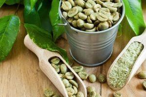 فوائد القهوة الخضراء للتنحيف وصحة الجسم