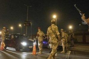 مجلس الوزراء: يمد حظر التجول علي رفح و العريش لمدة ثلاثة شهور