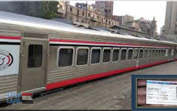 مصر فايف تنشر جدول بالزيادات الجديدة المقترحة في أسعار السكك الحديدية.. السعر قبل وبعد والدرجة والمسافة