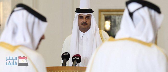 قطر تتقدم بشكوى لمجلس الأمن ضد الإمارات لقيامها بأمر خطير وتهديد يحدث لأول مرة في تاريخ البلدين على حد زعم الجانب القطري