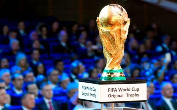 الفيفا يفجر مفاجأة جديدة بشأن كأس العالم روسيا 2018