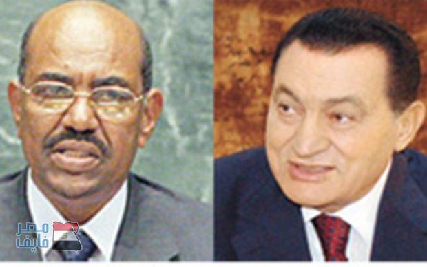 «بالفيديو» .. «مبارك» يرد على تهديد «البشير» لمصر