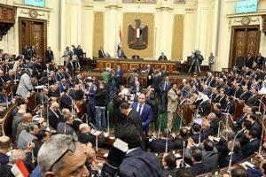 """البرلمان يقر عقوبة جديدة لقضايا """"خطف الأطفال وهتك العرض"""""""