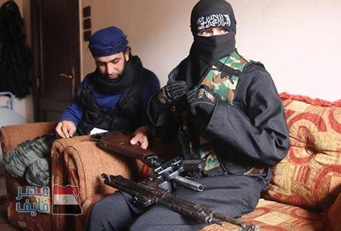 """""""إيميلي كونيج"""" أخطر نساء داعش توضع علي القائمة السوداء (للمقاتلين الأجانب الإرهابين) لدي الأمم المتحدة"""