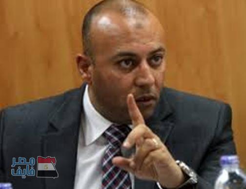 قبل ساعات من زيارة السيسي.. القبض على محافظ المنوفية في تهمة فساد كبرى