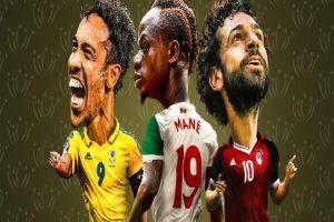 بالصور| النجم المصري «صلاح» يكتسح منافسيه في استفتاء الكاف لأفضل لاعب في القارة السمراء