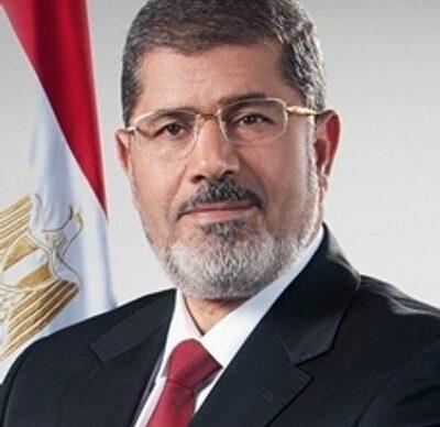 """القضاء المصري يرفض سحب النياشين والأوسمة الممنوحة لـ """" محمد مرسي"""""""