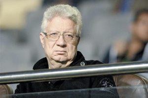 """مرتضى منصور يفتح النار على اتحاد الكرة ويؤكد: """"هندخل نحتل مقر الاتحاد"""""""