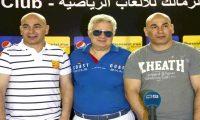 بالفيديو| مرتضى منصور: هعتقل حسام وإبراهيم حسن لو بقيت رئيس جمهورية
