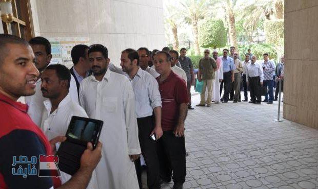 نقابة العاملين بالخارج: 50% من المصريين يغادرون السعودية خلال 6 أشهر