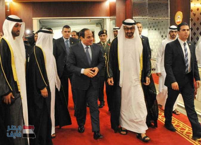 أول تصريح رسمي من مصر تعليقاً على الواقعة الخطيرة التي قامت بها قطر تجاه الإمارات و تُعلن عن تأييدها لما قام به الجانب الإماراتي