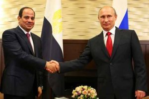 «سبوتنيك» الروسية تزف بشرى سارة للمصريين