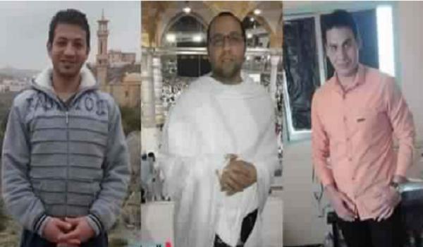 عاجل.. مصرع 3 شباب مصريين بالسعودية ونقابة العاملين بالخارج تُصدر بيان يكشف عن التفاصيل