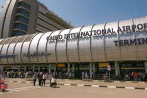 توقف حركة الطيران بين القاهرة والإمارات بسبب سوء الأحوال الجوية