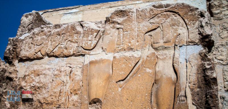 """بالصور...8 مناطق أثرية لتزورها في """"منف"""" أول عاصمة لمصر"""