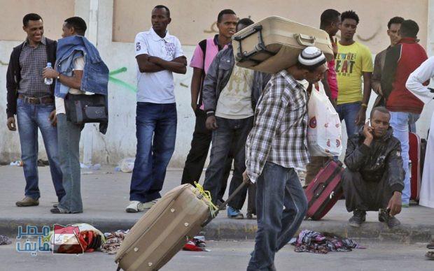 سبب منع مقيمين بالسعودية من تنفيذ الخروج النهائي إلا بعد ثلاثة أشهر