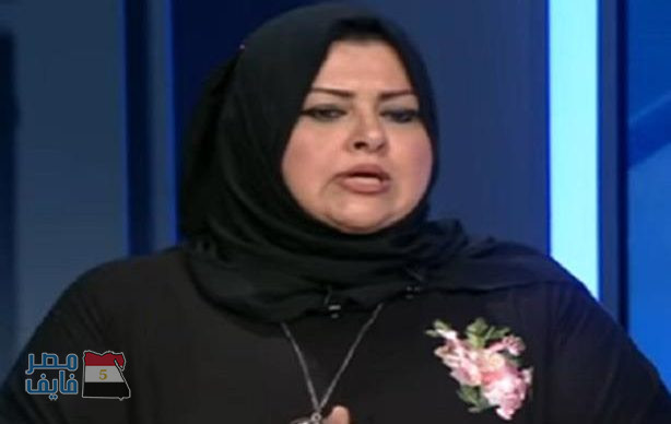 """الإعلامية صاحبة مقولة """"96% من النساء خائنات"""": """"لا أخاف السجن وأنا مش تيمور السبكي ..و30% من الأزواج زوجاتهم تضربهم"""""""