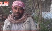 """بالفيديو: موظف تموين السويس يداعب مواطن """" أنت ميت عاوز بطاقة تموين تعمل بيها إيه"""" ويرد عليه أنا حي"""
