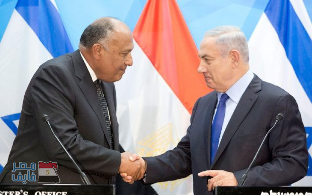 نتنياهو يكشف حقيقة إقامة دولة فلسطينية داخل سيناء