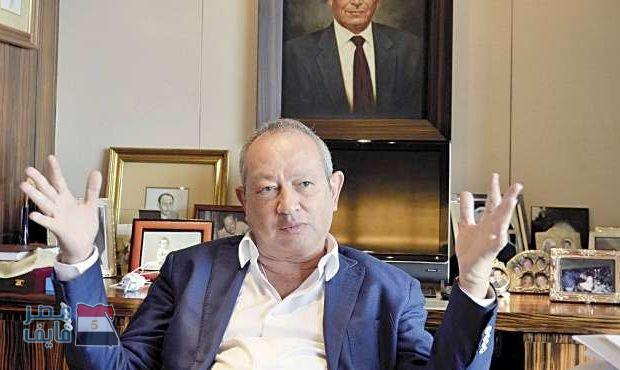 نجيب ساويرس يقدم اقتراح عاجل للحكومة المصرية بشأن أسعار الوقود