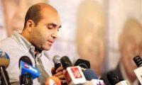 عاجل.. هاني العتال يطلب بتدخل الدولة الفوري لحل هذا النزاع