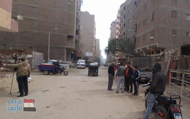 هجوم مسلح على محل لبيع الخمور في القاهرة يسفر عن سقوط قتيلين