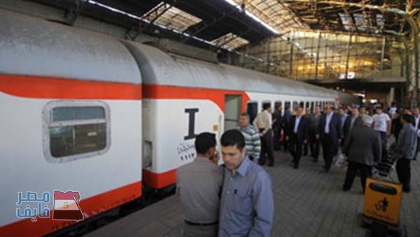 السكة الحديد تقدم اعتذار رسمي للمواطنين.. تعرف على السبب