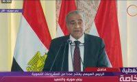 عاجل.. وزير التموين يؤكد إنخفاض سعر اللحوم البلدي في مصر