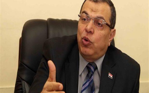 القوى العاملة تعلن قرار جديد يخص العمالة المصرية في الأردن