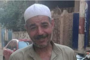 بالصور  تفاصيل وفاة عمي «أحمد» ساجداً لله في أحد مساجد محافظة الشرقية عقب صلاة العشاء