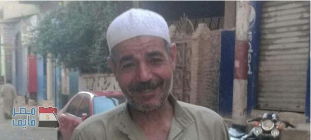 بالصور| تفاصيل وفاة عمي «أحمد» ساجداً لله في أحد مساجد محافظة الشرقية عقب صلاة العشاء