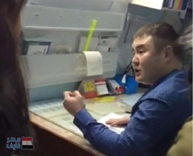 تعرضت للاعتداء وذهبت للمشفى للعلاج لتكتشف مفاجأة صادمة – فيديو –