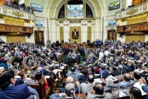 بالأسماء.. مجلس النواب يوافق على التعديل الوزاري ويعلن الوزراء الجدد