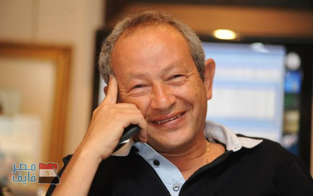 تعليق رجل الأعمال نجيب سايروس على الحكومة بعد التعديل الوزاري الجديد وهنيدي يرد