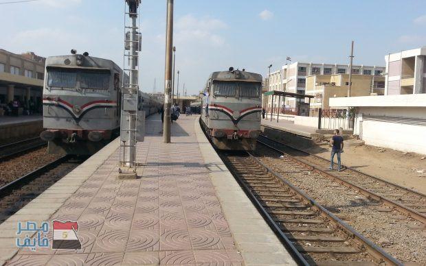 الزيادات الجديدة على أسعار تذاكر القطارات بعد اعتمادها من إدارة هيئة السكة الحديد