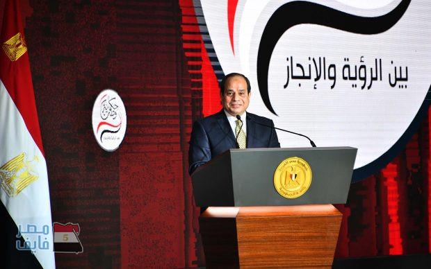 السيسي يكشف تفاصيل جديدة عن فض اعتصام رابعة العدوية: قالولي كتر خيرك