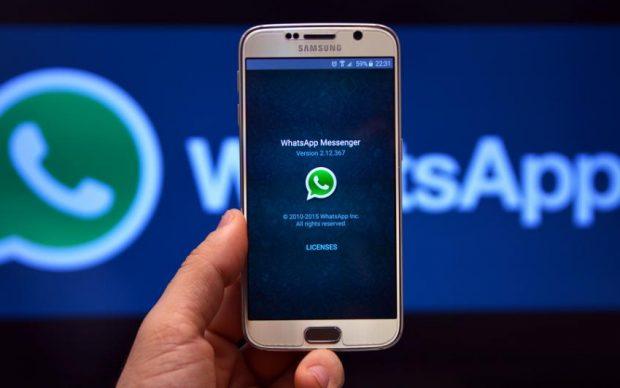 أكثر من مليار مستخدم واتساب مهددين بسرقة رسائلهم والتجثث عليهم