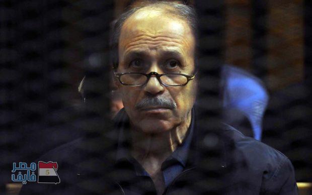 قرار عاجل من محكمة الجنايات بشأن «حبيب العادلي» في قضية فساد الداخلية