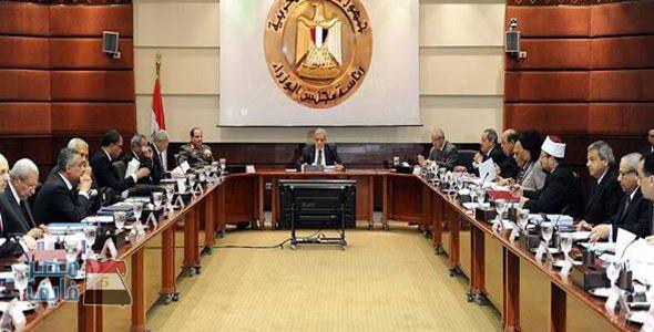 تعرف على كواليس التعديل الوزاري الجديد 2018 ورئيس الحكومة الجديد