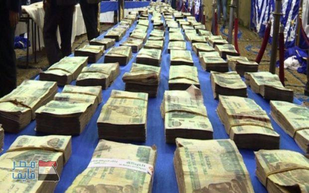 """أخيرًا.. الداخلية تعلن القبض على عصابة """"البروفسير"""" الدولية وبحوزتها ملايين الدولارات"""