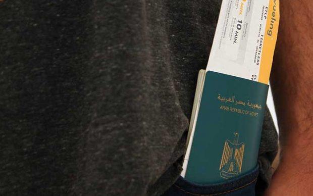 """عاجل.. قرار جديد من الكويت بشأن """"العمالة المصرية"""""""