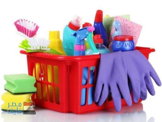 منظفات منزلية شائعة الإستخدام تتسبب في كارثة فتجنبيها