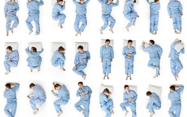 بالفيديو| كيف تتجنب آلام الظهر والرقبة والصداع والإصابة بالزهايمر أثناء النوم ؟