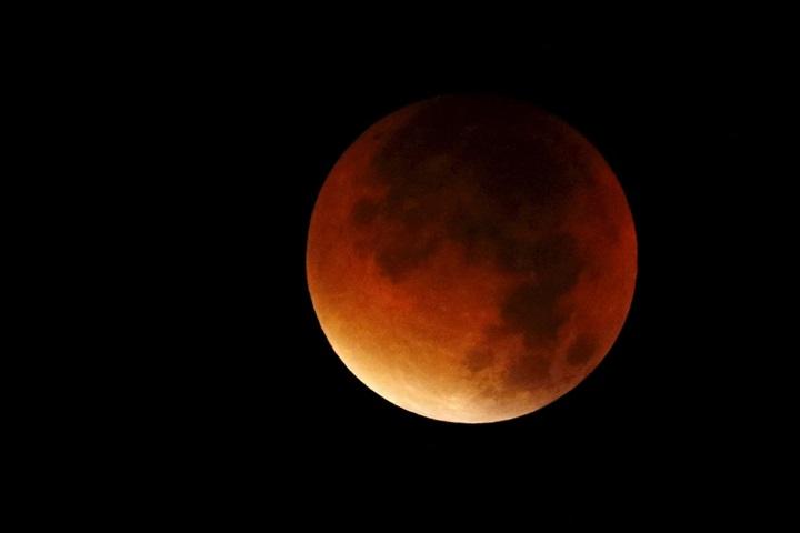 غداً العالم يشهد ثلاث ظواهر كونية نادرة الحدوث لم تحدث منذ 152 عاماً «صور» 2