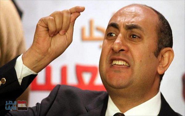 خالد علي